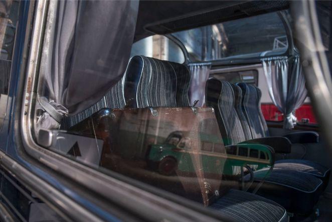 Noblessneri Valukojas haruldaste busside näitus