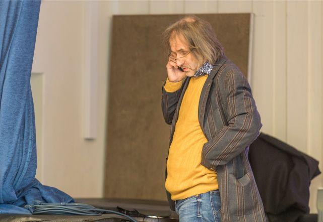 Georg Otsa muusikakooli kogunesid Eesti lauluõpetajad, et arutada, Maikeni õpetusstiil