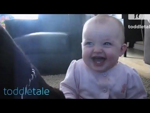 VIDEO | Pane end proovile! Kas sina suudad seda videot vaadata, ilma et naerma hakkaksid?