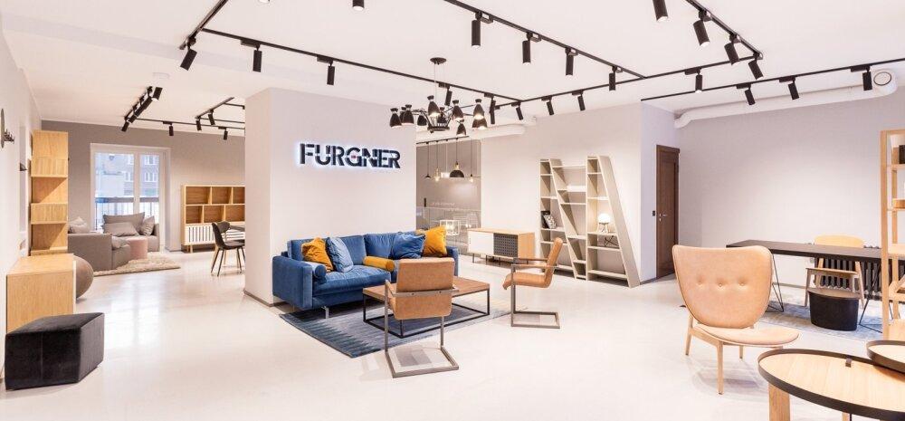SALONG │ Saagem tuttavaks — head disaini ja kvaliteeti hindav Furgner