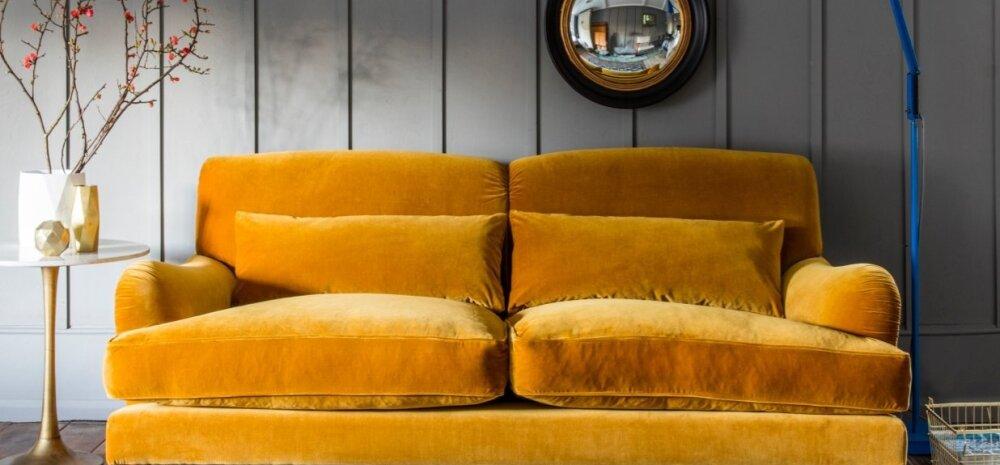 Sinepikarva – pilkupüüdev! Rose & Grey, www.roseandgrey.co.uk