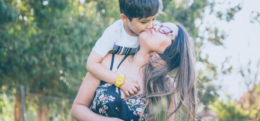 Emadepäevaküsitlus: miks sinu peres on nii vähe lapsi?