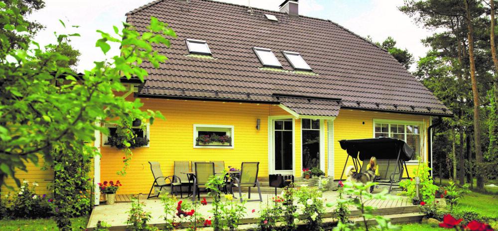 Lükkame ümber kaheksa levinumat müüti katuseehituse kohta
