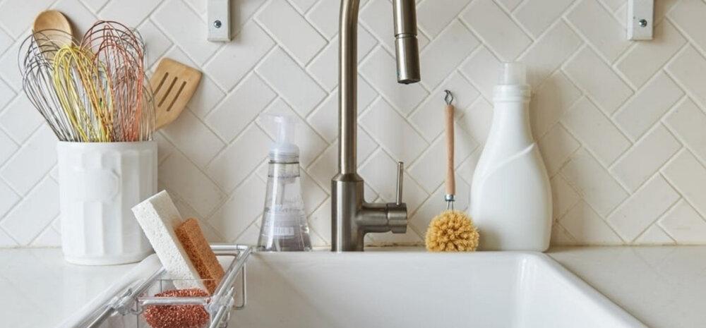 10 секретов быстрого и качественного мытья посуды от тех, кто ненавидит это делать