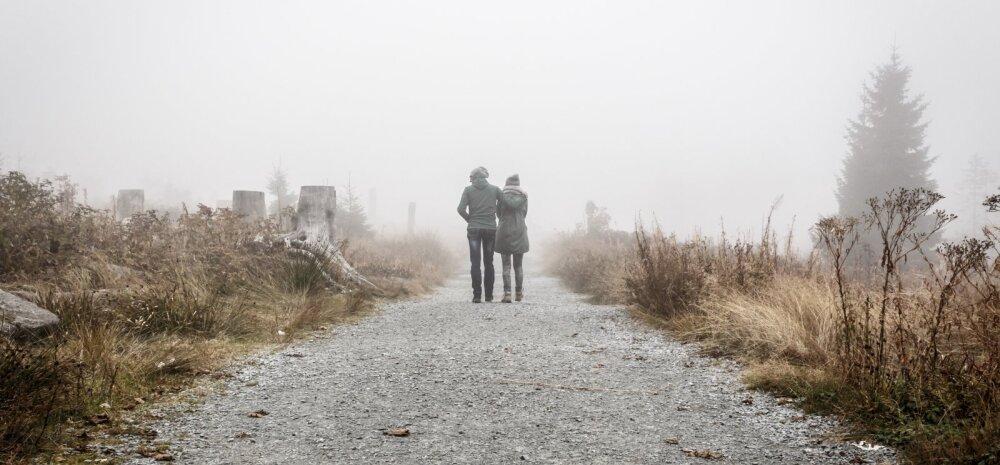Tuleviku perekond: kas paarisuhted on mõnekümne aasta pärast minevik?