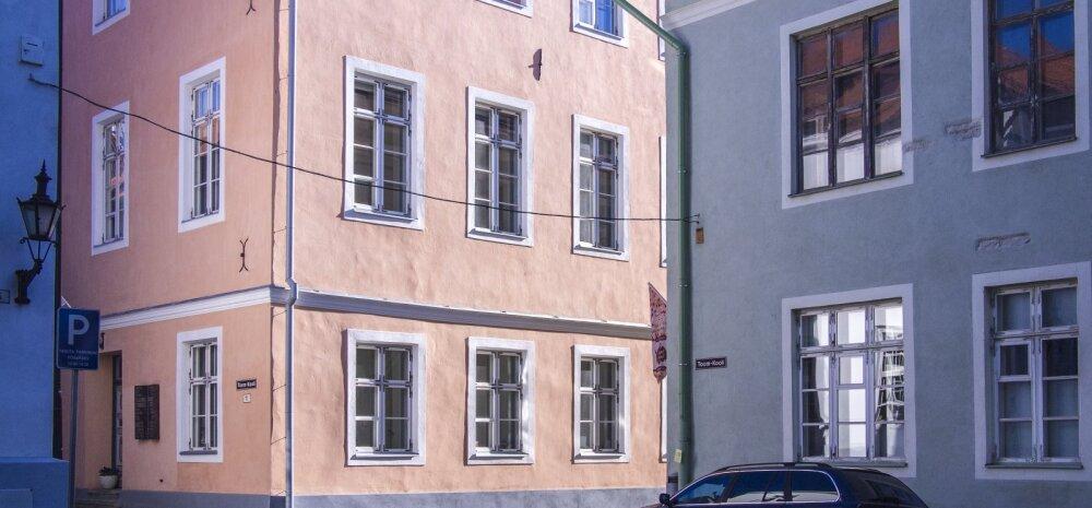 ЭКСПЕРТ │ Большой обзор сделок с недвижимостью на рынке Эстонии