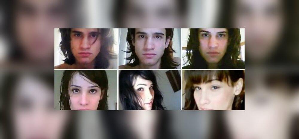 Транссексуализм этапы превращения мужчины в женщину
