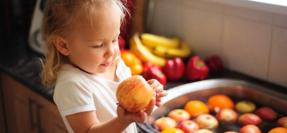 Teadmatusest valesti toitunud veganlaste sattumisel haiglasse ei ole probleem veganluses, vaid selles, et pered ei jõua adekvaatse toitumisinfoni