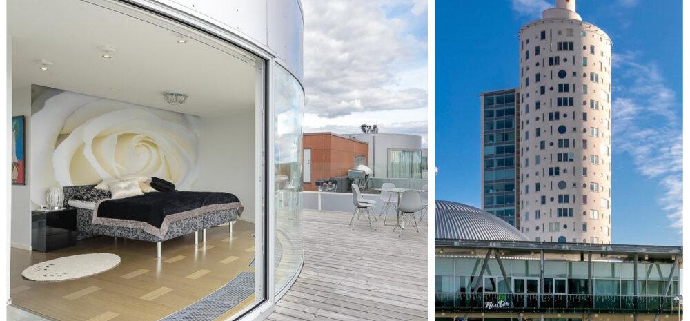 FOTOD   Vaata, millised on Eesti suuremate linnade kõige kallimad müügis olevad korterid