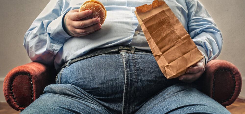 Võtad ampsu ja kilod tulevad? 13 sööki ja jooki, milles on liialt kaloreid ja pole söömist väärt