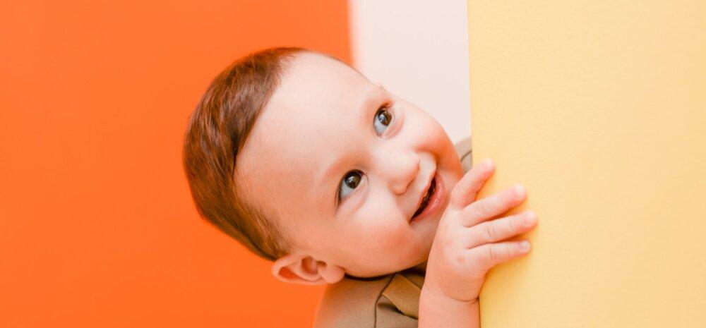 Pidevalt suu kaudu hingav laps vajab spetsialistide kiiret sekkumist