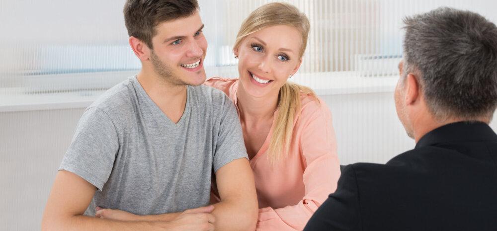 Kuus eriti halba nõuannet, mis sulle enne abiellumist antakse