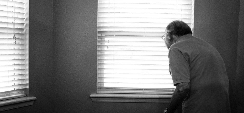 Müstiline lugu: vanaisa hing kutsus mu haiglasse, et saaksin papat enne ta surma veel korra näha