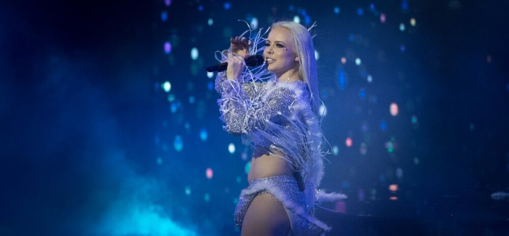 Eesti laul 2017 poolfinaal