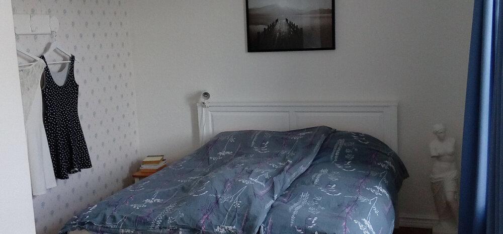 MEIE KODU 2018 | Skandinaavialike mõjutustega magamistuba Kassisabas