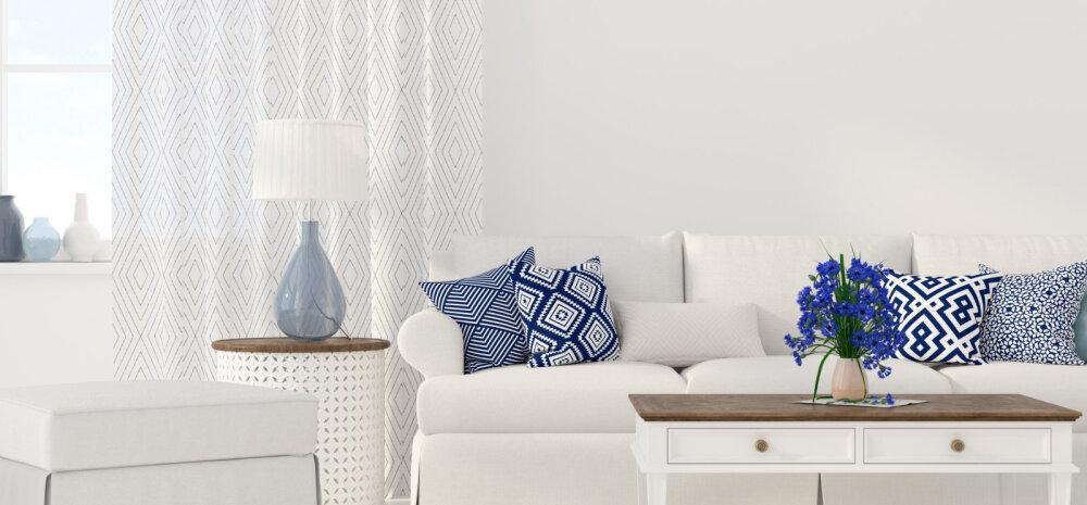 НА ЗАМЕТКУ | 10 причин покрасить комнату в белый прямо сейчас