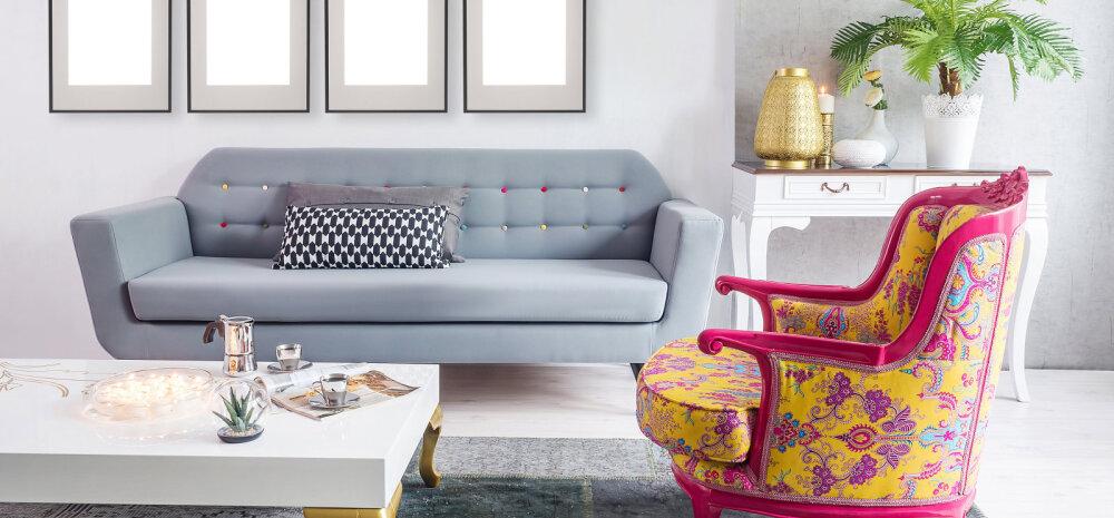 SISUSTUSHOROSKOOP 2018 | Soovitusi igale tähemärgile, kuidas alanud aastal kodu kujundada