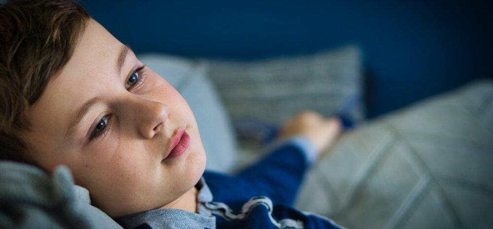 Viis näpunäidet tänapäeva lapsevanemale  Kuidas kasvatada oma pojast härrasmees, mitte lödipüks