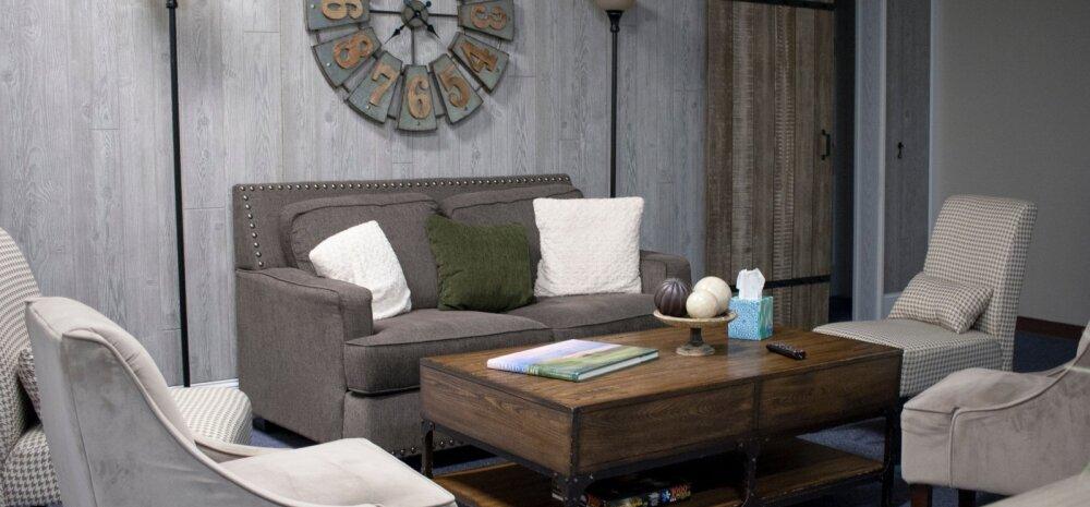 Kodu näeb liiga igav ja tavaline välja? Loe, mida vältida ja kuidas elamist värskendada!