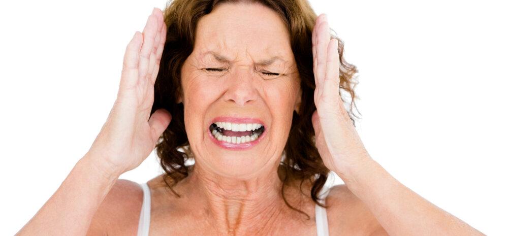 Emotsioonide ümberlülitamine: kuidas vaigistada oma sisemist orkaani?