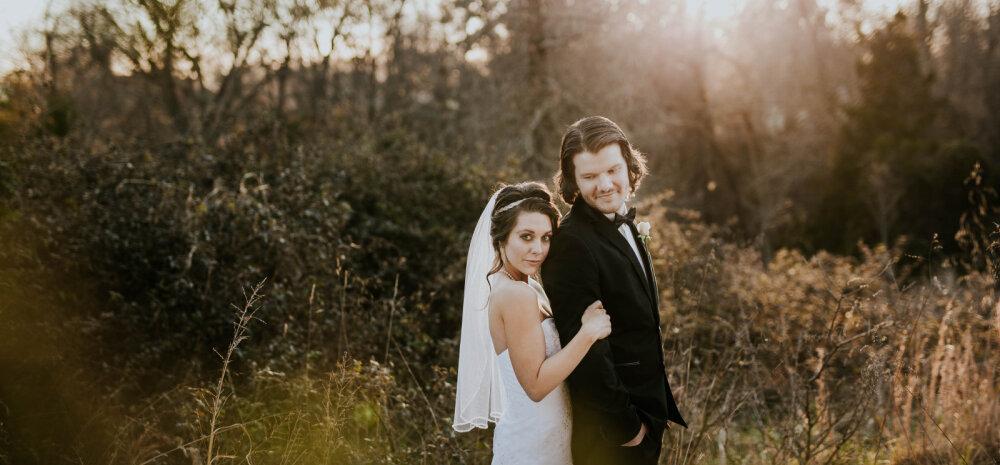 Väärt nipid! Mis on ilusate pulmapiltide saladuseks?