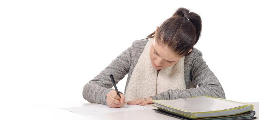 Põhjalik õpetus: kuidas pidada endale antud lubadusi?