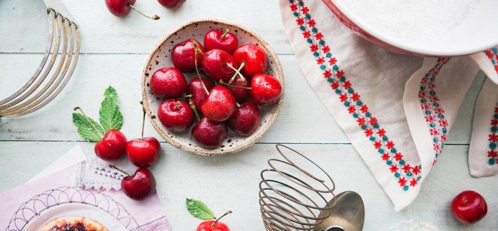 HEA TEADA | Kui tihti peaks vahetama köögirätikut?