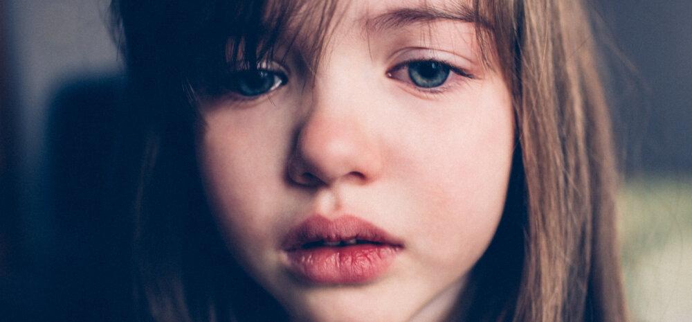 Mida teha, kui laps näeb hirmuunenägusid