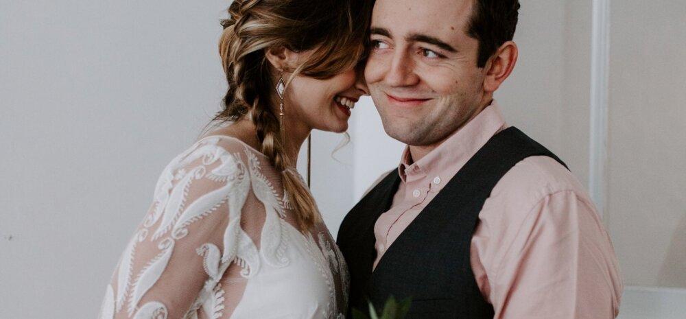 Naisteka pulmablogi: kõige olulisem nimekiri ehk pulmade planeerimise ajakava