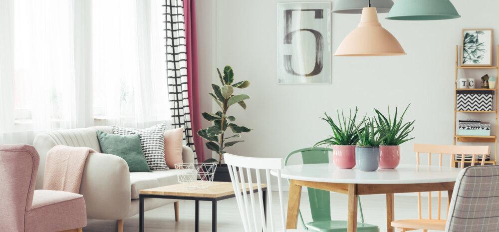 5 неожиданно недорогих идей в дизайне интерьера