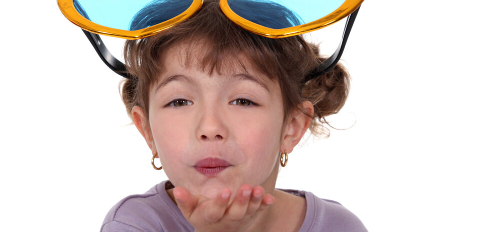 Lugeja: kas lapsevanem on lapse omanik, et tal on õigus oma lapse välimuse üle otsustada?