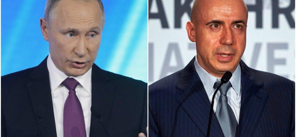 Uus leke näitab: Venemaa mõjuvõimsa ärimehe ning riigifirmade varjatud investeeringud USA lipulaevadesse