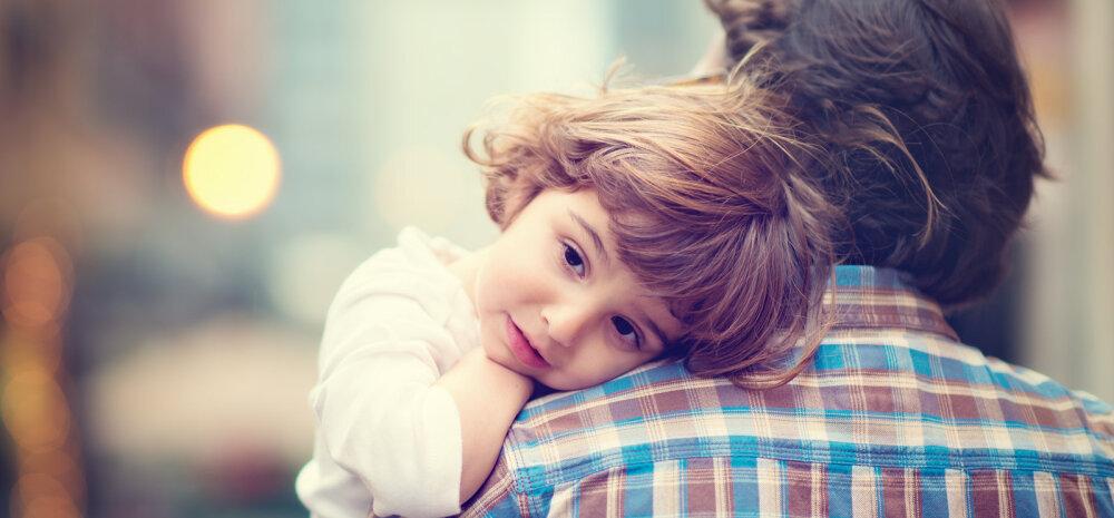 Kogenud lapsevanema tähelepanekud: levinumad vead, mida vanemad mudilaste lasteaiaga harjutamisel teevad