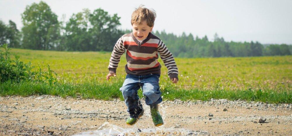 Elatise asemel uus kord: selle asemel, et lapsevanem raha eest oma lapsega suhelda saab, jaotatakse hoolduskohustus võrdselt mõlema vanema vahel