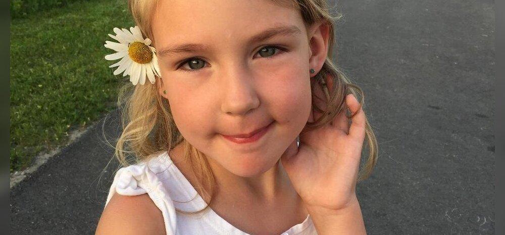 Aita Annabelil suureks kasvada: 7-aastane vapper printsess vajab abi võitluses vihaseima lasteea vähivormiga
