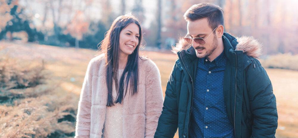 Vaata, milline neist kiindumisviisidest iseloomustab sind ja sinu partnerit ning mida see teie ühise tuleviku kohta ütleb