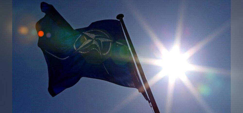 Poola nõuab Ukraina olukorra tõttu Põhja-Atlandi pakti neljanda artikli käivitamist