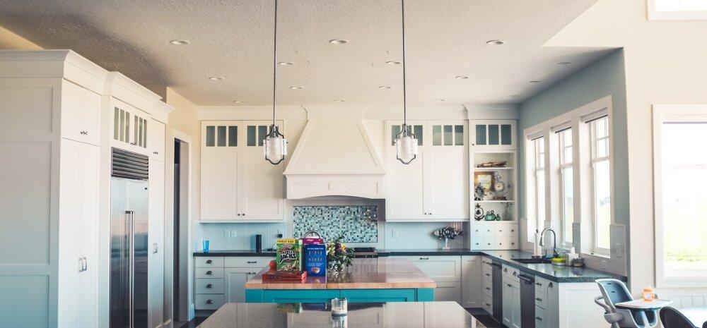 НА ЗАМЕТКУ │ Вещи, которые не надо хранить в кухонных шкафах