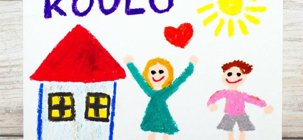11 põhjust, miks Soome haridussüsteem on nii edukas (ja lapsed tahavad kooli minna)