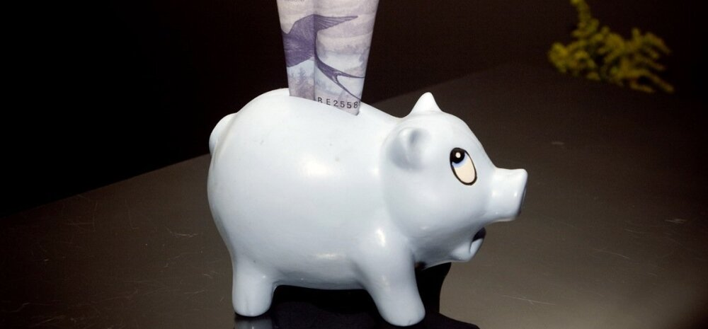 Heategevusel taas rekordid: fondide mahud on kahe aastaga meeletult kasvanud