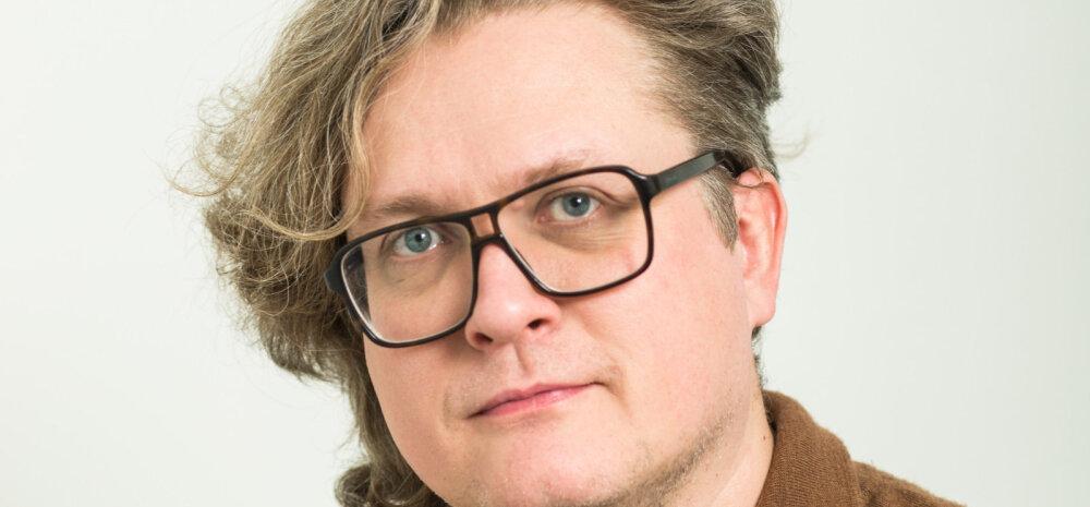 Janek Murd toob Sõpruse lavale Eesti Popsu erikontserdi
