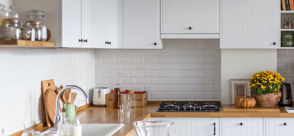 Seitse kohta koduses majapidamises, mida enamus inimestest unustab puhastada