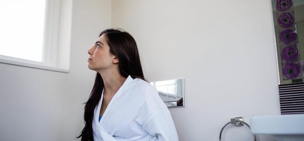 Iga naine peab seda teadma: üheksa põhjust, miks sul öösiti tihti pissihäda on ja millal see tähendab, et sul on tõsine terviseprobleem