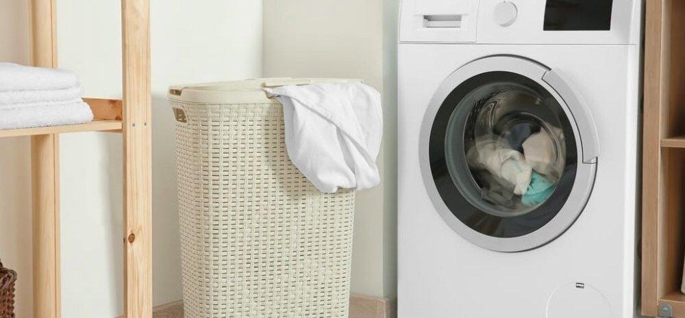 НА ЗАМЕТКУ | На какое время можно оставить мокрую одежду в стиральной машине?