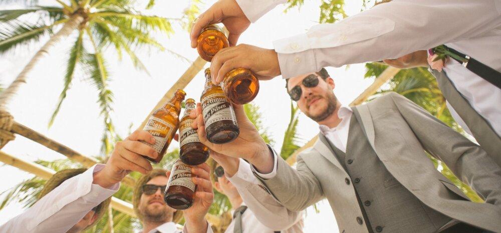 15 asja, mida sa pulmakülalisena iialgi teha ei tohi