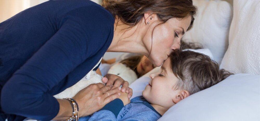 Viis nõuannet agressiivselt käituva lapse aitamiseks