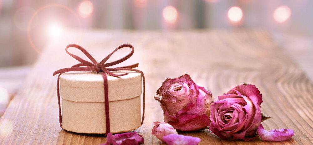 Viimase minuti suur kingispikker: 150 romantilist ja südamlikku kingiideed homseks sõbrapäevaks