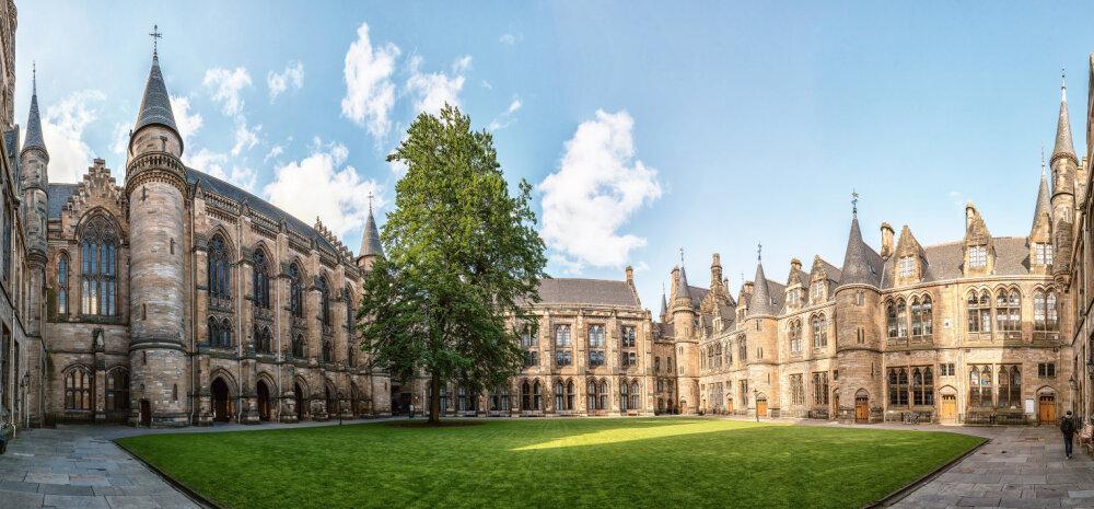 Šotimaa haridusminister: peale Brexitit saavad Euroopa Liidu kodanikud endiselt ülikoolis õppida tasuta