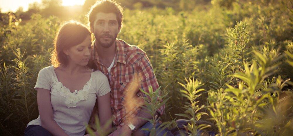 Õnnelikud inimesed paljastavad| Kümme märki, mis tõestavad, et oled leidnud hingesugulase