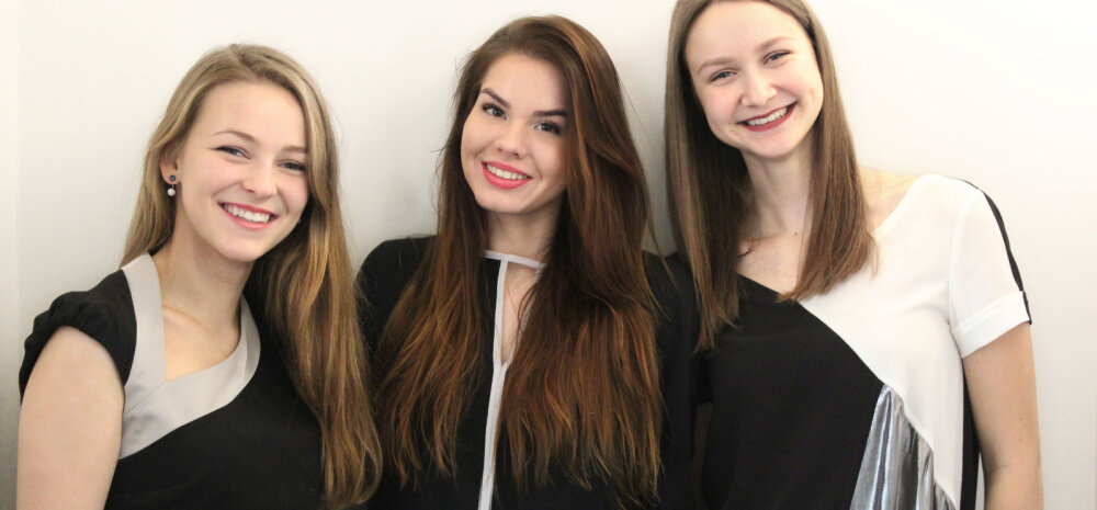 Õpilasfirma Crufty: Ettevõtlusega alustamiseks pole kunagi liiga vara